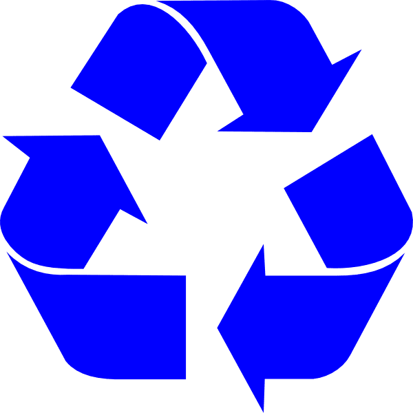Icon for <p>RECYCLING OF OLD<br>From only £5</p> USP